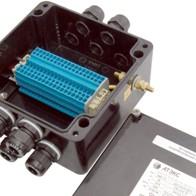 MBP - искробезопасные коробки клеммные из полиэстера