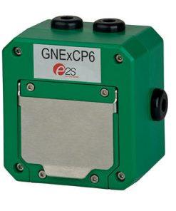 Аварийные взрывозащищенные звуковые сигнализаторы серии GNExCP6A-BG/GNExCP6B-BG