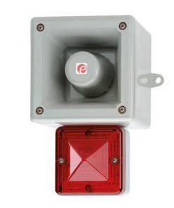 Аварийный светозвуковой сигнализатор AL105NX