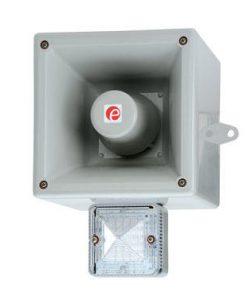 Аварийный светозвуковой сигнализатор AL121H