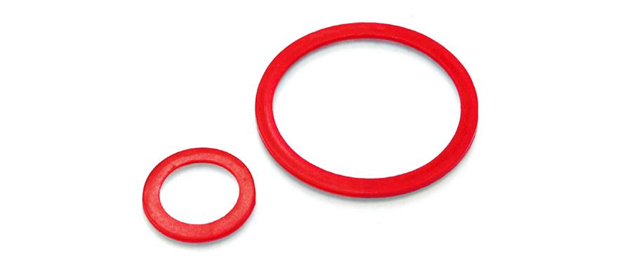 Уплотнительные кольца серии YK