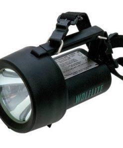 Взрывобезопасный ручной фонарь серии H-4DCA
