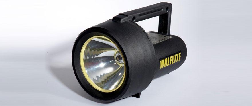 Взрывобезопасные фонари серии H-251A/H-251A LED