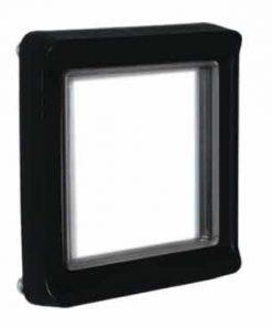 Рамка с окном для измерительных приборов типа EXM